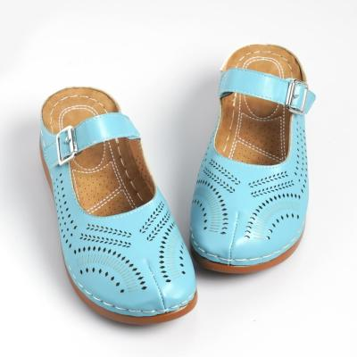 Women Summer Sandals Ladies Casual Comfortable Shoes Flat with Sandals Fashion