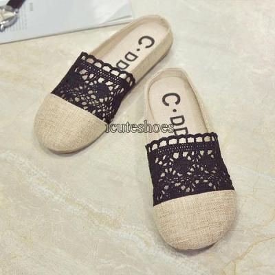 2020 New Summer Women's Shoes Women's Sandals Flat