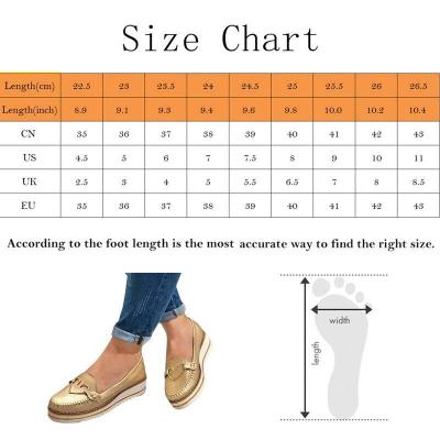 Tassel Bowtie Loafers Woman Slip on Sneakers Ladies Soft PU Leather Sewing Flat Platform Female Shoes All Seasons