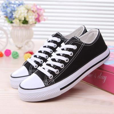 Women Casual Shoes Women Fashion Spring Summer Canvas Sneakers