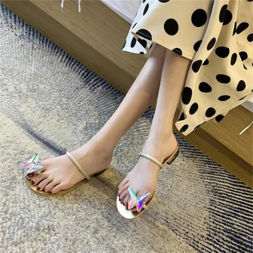 Slippers Women Shoe Flats Summer Women Slippers Fashion