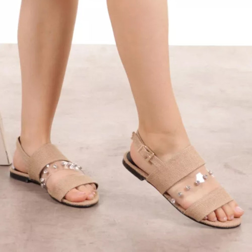 Summer Shoes Sandals Flats Casual