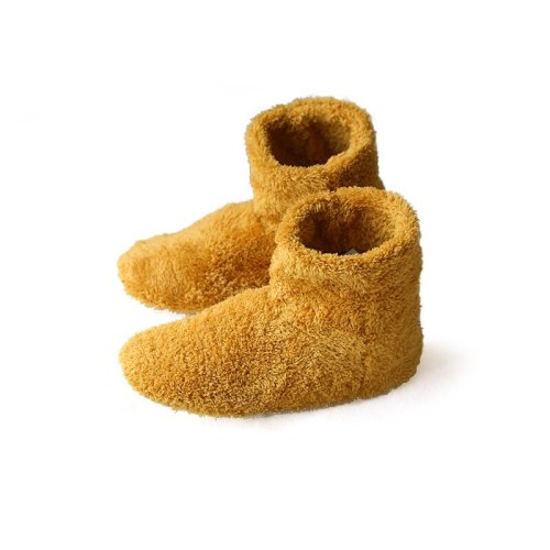 Women Casual Home Slippers  Couples Coral Fleece Indoor  Shoes
