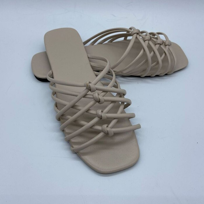 Women's Casual Comfort Slides  Outdoor Female Beach Shoes Plus Size