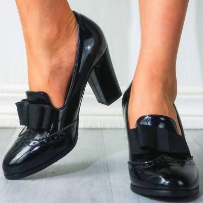 Ladies Women Shoes Pumps
