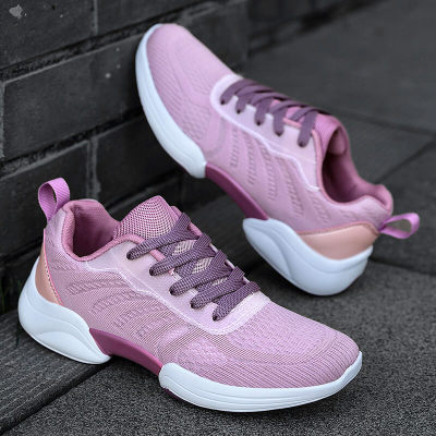 Women Sneakers Running Shoes Girls Wedge Sneakers
