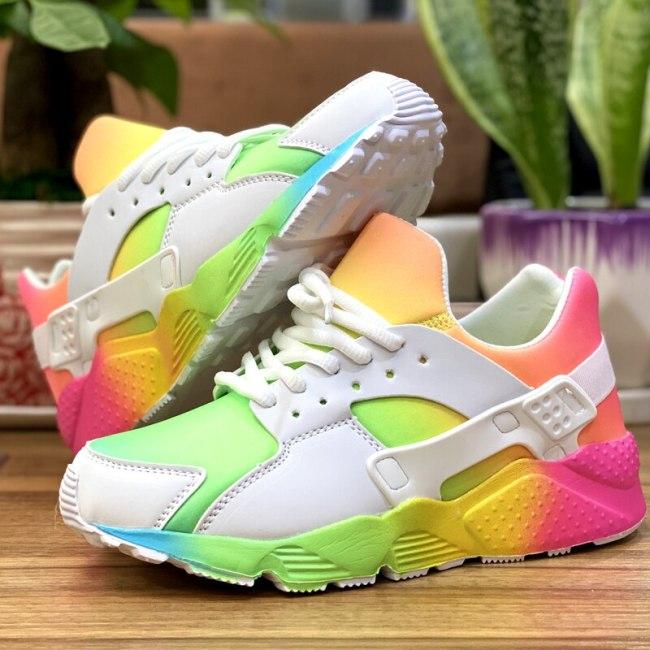 Running Shoes Girls Women Sport Sneakers Women's Sneakers Girls Walking Shoes