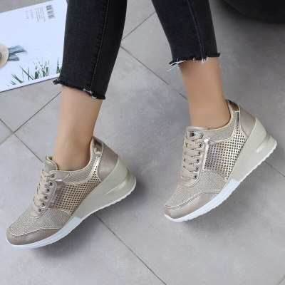 Women Walking Shoes Comfortable Sport Running Sneakers Ladies Footwears Shoes
