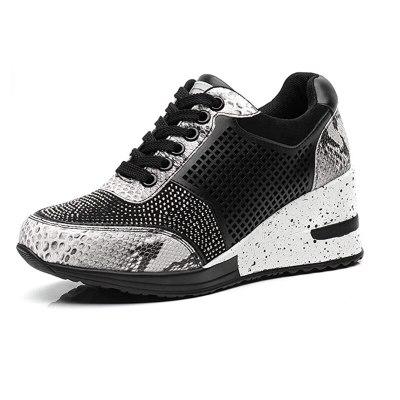 Women Walking Shoes Comfortable Sport Running Sneakers Ladies Footwears Shoes