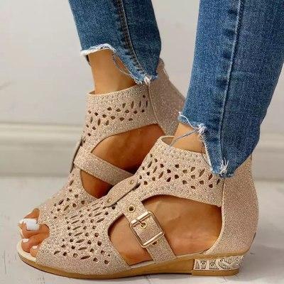 Women's Sandals Summer Women Shoes Fashion Shoes Footwear