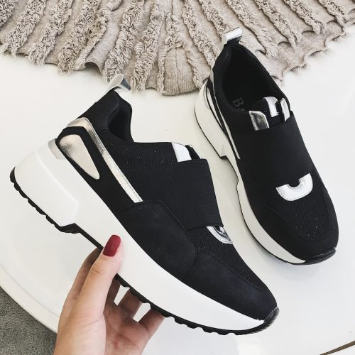 Sneakers Women Shoes Flats Platform Chunky Fashion Casual Walk shoes