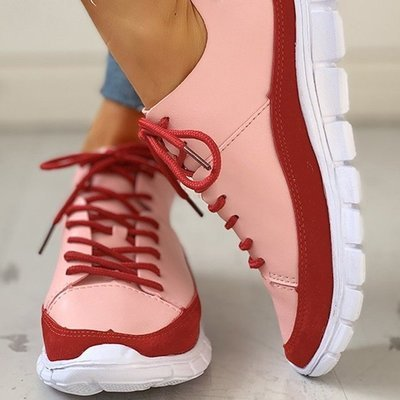 women summer shoes fashion casual flat comfortable sports shoes sneakers