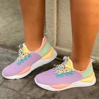 Women Sneakers Shoes Female Women Shoes Comfortable Casual Sneakers