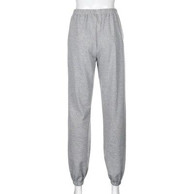 Women's Pants Casual High Waist Pants Loose Pant Women Summer Pants