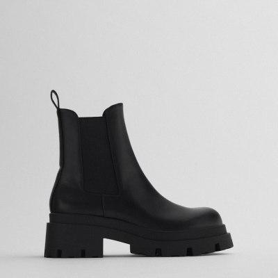 Women's Boots style Bottom Martin boots