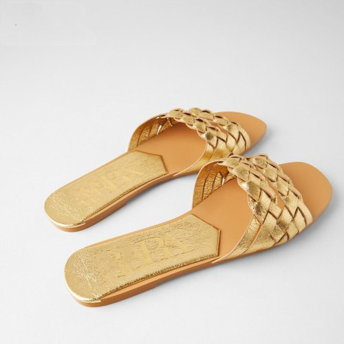 Women's Shoes Flat Sandals Women Slippers