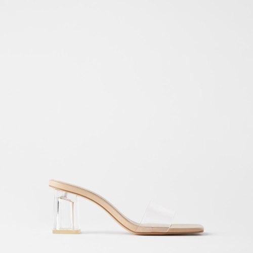 Women's Shoes High Heel Sandals Slippers