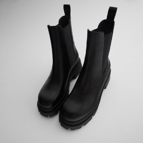 Women's Boots style Bottom Martin boots