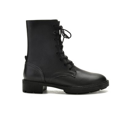 Women's Boots Winter Fashion Platform Shoes