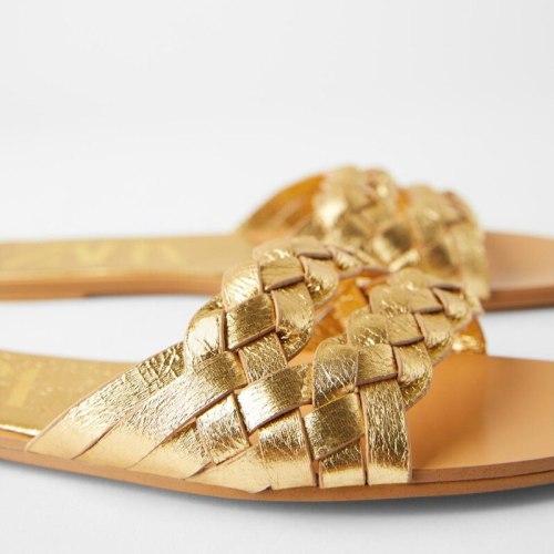 Women's Shoes Flat Sandals Women Slippers