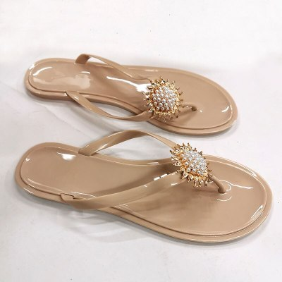 Summer Women Flip Flops Fashion Shoes Female Beach Shoes Outdoor Slippers