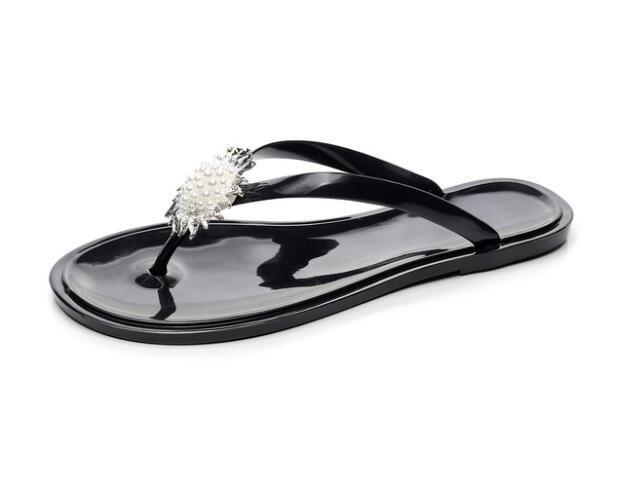 Summer Women Flip Flops Fashion Shoes Female Beach Shoes Outdoor Slippers