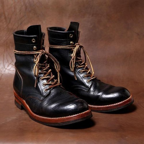 Men's Boots Latest Pu Leather Fashion Style Casual Comfortable Short Boots