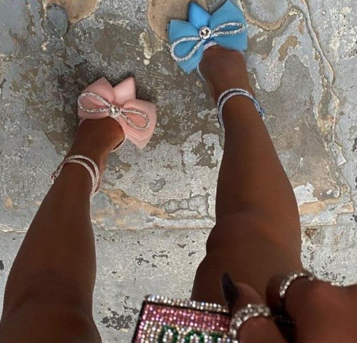 High Heels Party Fashion Sexy Sandals Women Pumps Chunky Fashion Female