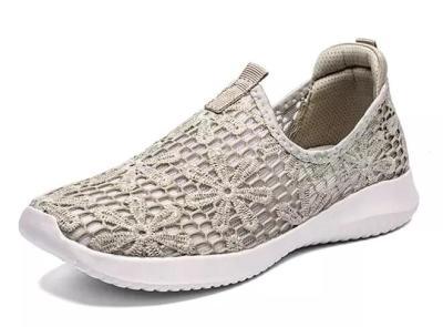 Women Fats Shoes Slip On Plus Size Shoe Sneakers Flat Casual