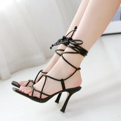Women Pumps High Heels Stiletto Club Shoes Sexy Party Sandals