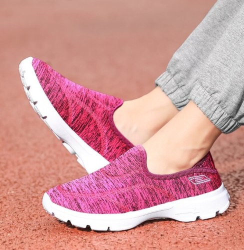 Women Flats Casual Shoes Woman Loafers Comfort Running