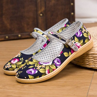 Women's Flats Ladies Shoes Causal Comfortable Soft Female