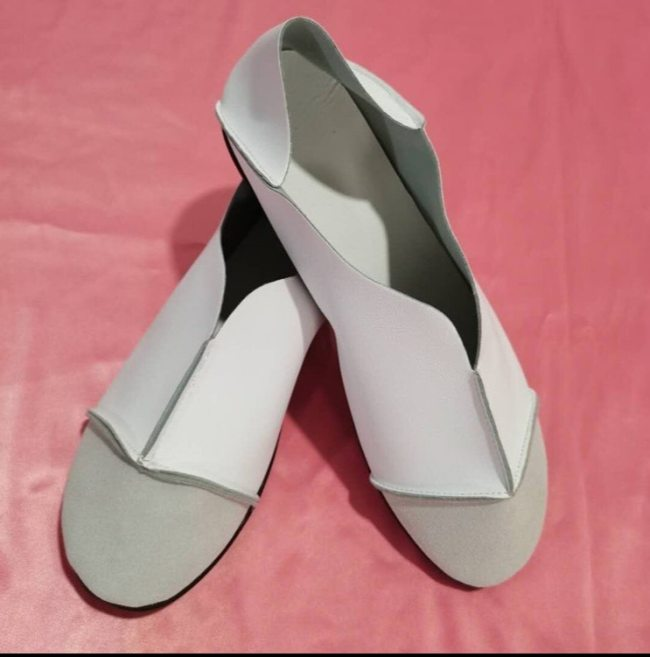 Women Leather Shoes Loafers Soft Flats Casual Female Footwear Comfortable shoes