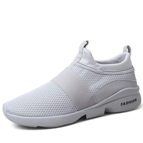 Men Women Sneakers Outdoor Sport Shoes Flats Training Running
