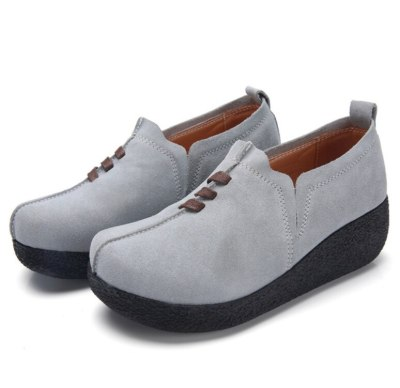 Women Flats Shoes Sneakers Slip On Flats Canvas Ladies Loafers Casual Shoes