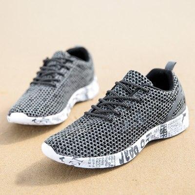 Men Women Shoes Outdoor Sports Beach Sneakers