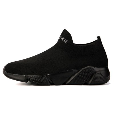 Men Sneakers Women Shoes Fashion Casual Running Breathable Walking Flats