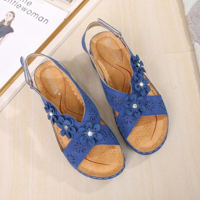 Woman Slippers Flat Shoes Woman Comfortable Casual Fashion Sandals Female