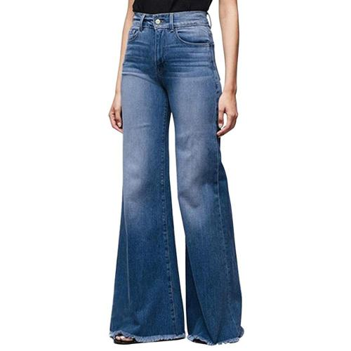 Women Jeans Classic Slim Lady Pants Vintage Fashion Sexy Female Trousers