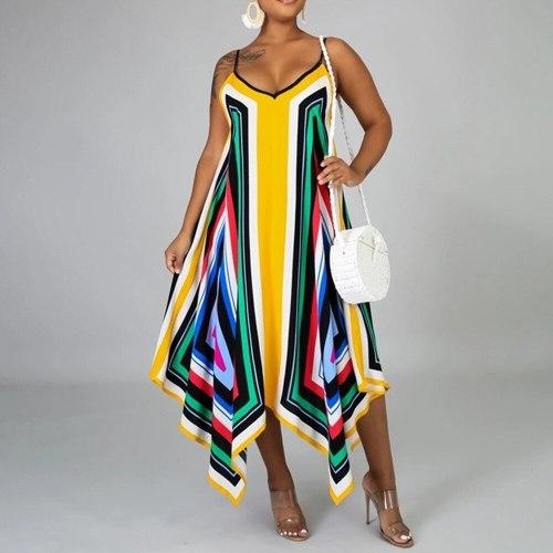 Summer Long Dress Backless Women Party Beach Ladies Sexy Dresses