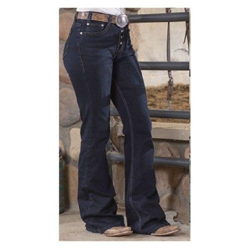 Woman High Waist Pants Female Loose Fashion Casual Jeans