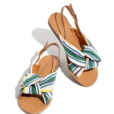 Women Sandals Shoes Espadrilles Slides Summer Shoes For Women Comfort Outdoor Walking Slippers Ladies Sandals House Shoes Woman