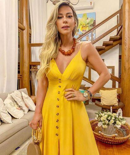 Women Dress Deep V Neck Sleeveless Sling Women Maxi Dresses Solid Backless Vintage Dress Loose Long Summer Dresses 2021