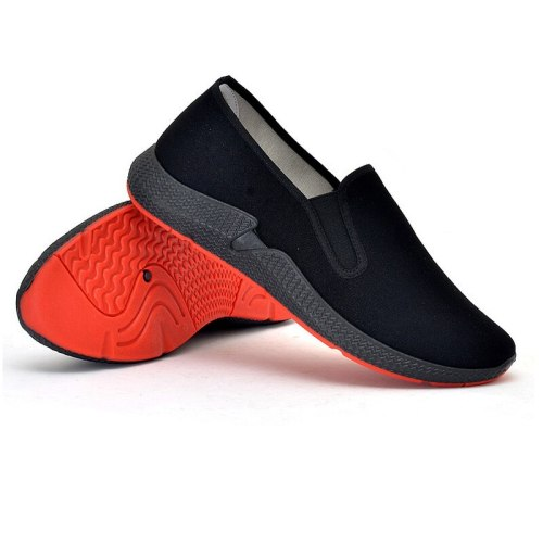 Men Casual Shoes Canvas 2021 Man Loafers Breathable New Male Outdoor Classic Walking Flats Driving Shoes