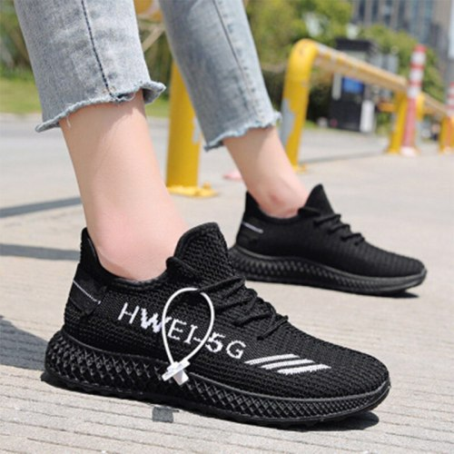Women Sneakers 2021 Woman Comfortable Outdoor Vulcanized Women's Breathable Sports Running Shoes Female Fashion Casual Footwear