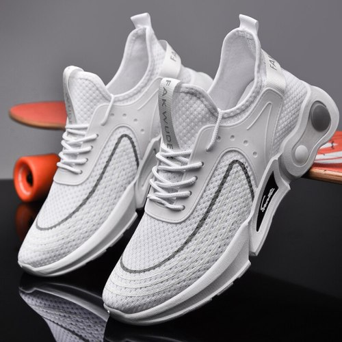 Unisex Light Running Shoe Breathable Sports Shoe Comfortable Casual Shoes Original Design Sneakers Shock Absorption Training Shoe