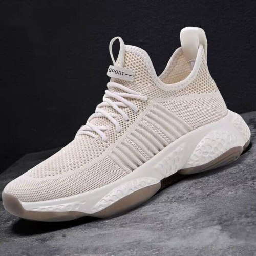 2021Spring Summer Men Sneakers Shoes For Men Trainers Breathable Light Men Casual Shoes Fashion True Sneakers Masculino Adulto