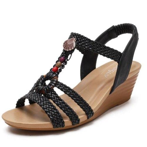 Summer fashion Roman boots High-top girls sandals kids gladiator sandals toddler child sandals girls high quality shoes