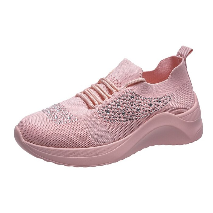 2021 White Sneakers Women Vulcanized Shoes Plus Size43 Lace-up Rubber Flat Shoes Women Casual Flats Shoes Woman Autumn Spring