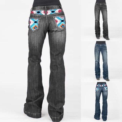 Vintage Skinny Four Buttons High Waist Pencil Jeans Women Slim Fit Stretch Denim Pants Full Length Denim Tight Trousers